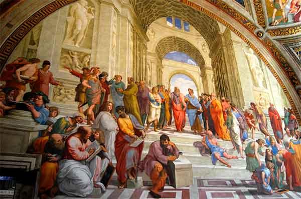Euclides y Alejandría