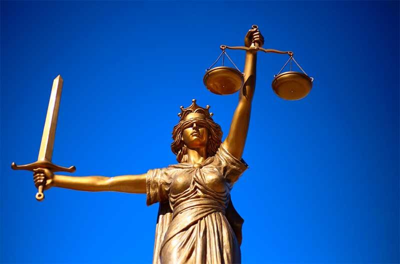El Imperio de la Ley